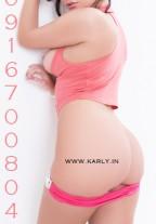 Karly Mumbai Escorts