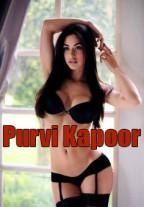 Purvi Kapoor